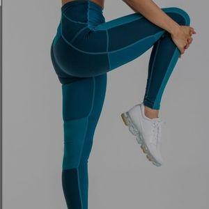 Gymshark Tonal Block Leggings